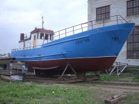 "ООО Ладожская Верфь ""The Ladozhskie Shipyard"""